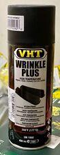 Vernice Alta Temperatura Goffrata VHT Nero Wrinkle Plus Black 400 ml SP201 180°