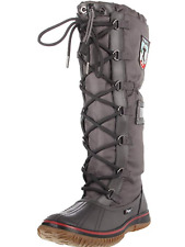 Tall Pajar Winter Lace-up Boots NWT (Size 10)