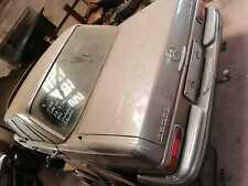 Mercedes 280 SE W108 Oldtimer Scheunenfund