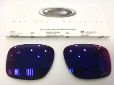 Lentes Oakley Sliver 9262 20 moto GP red Iridium Replacement lenses Lens Lenti