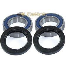 Rear Wheel Ball Bearing And Seals Kit for Yamaha Banshee 350 YFZ350 1989-2006