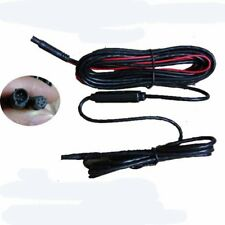 Reversing Camera Extension Cord 5 Core Car Rear View Image Five Hole 5p Cable Ye