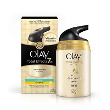 Olay Total Effects 7 in 1 Anti-Aging Day Cream (Moisturizer) Normal,20g