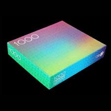 Clemens Habicht 1000 Piece Puzzle Colour Changing
