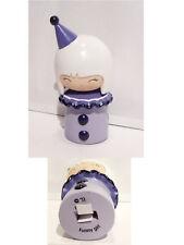 Objet de collection manga poupée japonaise  figurine Momiji clown