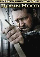 Robin Hood (DVD, 2010, Rated/Unrated) Russell Crowe **DISC ONLY**