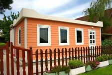 Schlüsselfertig Neue Bürocontainer Baucontainer Sanitätscontainer Wohncontainer