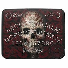 Oriental Skull Ouija Board Anne Stokes Spiritual Connection Board Spirit World