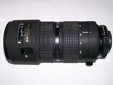 Nikon 80-200mm F2.8D AF ED Lens