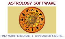 Astrology Software - Indian Astro Software