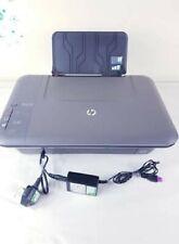 HP Deskjet CH346B Colour Inkjet Printer Excellent Condition