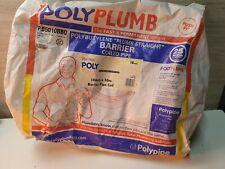 10mm x 50m Polyplumb Barrier Pipe Coil NEW PB5010