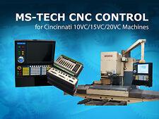 CNC Retrofit Package | Cincinnati 10VC / 15VC / 20VC Series Machines