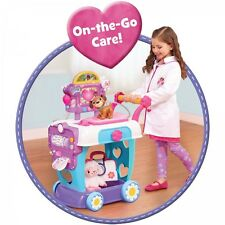 Disney Junior Doc McStuffins Toys Girls Age 6 Doctor Kit Games For Kids Mobile