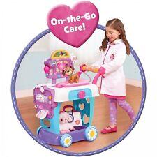 Disney Junior Doc McStuffins Toys Girls Age 6 Doctor Kit Games For Kids Mobile