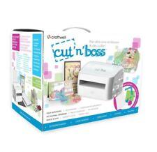 Craftwell Cut n Boss Die Cutting & Embossing Machine