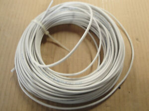 100 ft 14 Awg Nickel Plated M22759/8 600V Teflon Wire