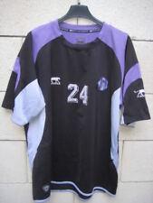 Maillot porté TOULOUSE TFC Airness entrainement n°24 worn shirt collection XL