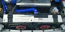 Subaru Impreza Slam Panel Placa, Slam refrigeración Cubierta. 2001 - 2007