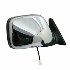 Right Electric Adjust Door Side Mirror For Toyota Land Cruiser 80 Series 3 Pin