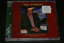 Neil Diamond - The Christmas Album, Vol. II [New CD]  Fast Shipping Santa Claus
