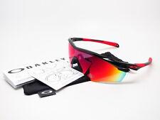 Oakley M2 Frame XL OO9343-08 Polished Black w/Prizm Road Sunglasses