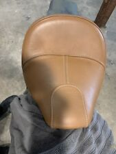 2018-2019 Genuine Indian Scout Bobber Leather Passenger Seat 2883055-LNA