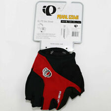Pearl Izumi Cycling Gloves Sz XL Mens ELITE Gel Red Bike Bicycle New