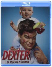 Dexter Stagione 4 (4 Blu Ray) Serie Tv Cofanetto - 04