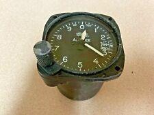Karnish Altimeter, -1000 to 20,000, PN AC 157