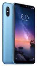 Movil smartphone Xiaomi Redmi Note 6 Pro 4GB 64GB azul
