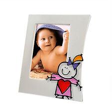 "Kinder Bilderrahmen ""Jana"" 10 x 15 cm Fotorahmen Porträtrahmen von Hama"