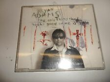 Cd  The Only Thing That Looks Good von Bryan Adams (1996) - Single