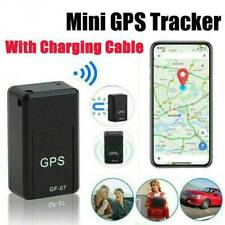 Mini GPS GPRS Tracker Magnetic Car Spy GSM Real Time Tracking Locator Device UK