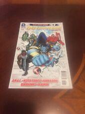 DC Universe Presents #0 (November 2012, DC)
