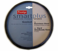 Genuine Prestige Gasket for Pressure Cooker 57050 57051 57054 57058 55159 55408