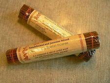 Nepal - tibetan incense sandalwood and jasmine / incienso tibetano mezcla