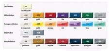 Fimo Effect Teil A Modelliermasse 57 g verschiedene Farben Knete