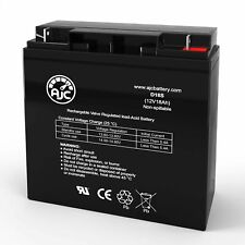 Briggs & Stratton B193043GS 12V 18Ah Generator Replacement Battery
