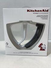 KitchenAid Flex Edge Beater KFE5T for 4.5 / 5 Quart Tilt-Head Mixers New In Box
