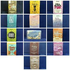 Perfectly Posh ~ Chunks & So Soapys! ~ 13 scents to choose from