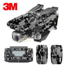 SopiGuard 3M Digital Camo Sticker Skin for DJI Mavic 2 Pro / Zoom