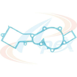 Water Pump Mounting Gasket  Apex Automobile Parts  AWP3149