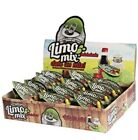 Limo Mix Michelada Mix for Beer Cans From Viral Tik Tok 1 Box of 12 Limes!