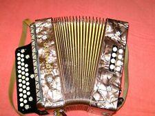 selbstspielende Harmonika / Akkordeon Hohner CLUB I B   mit  MP3 Technik TOPHIT!