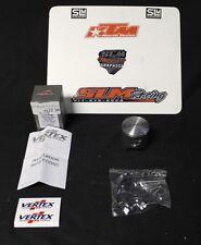 VERTEX PISTON KIT KTM 04 - 16 105 SX 105SX CAST STROKER STD BORE 23879B ENGINE