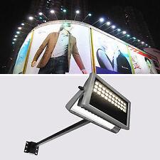 LED Negozio Cartellone Segni Pubblicizzare Riflettore Braccio Di Prolunga Staffe