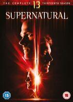 Supernatural Stagione 13 Nuovo DVD Region 2
