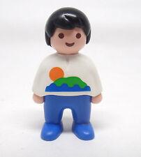 Playmobil 123 Kind Junge Figur 1.2.3. First Smile