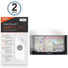 Boxwave Premium Washable Screen Protector - Garmin Dezl Trucking Series (2 Pack)
